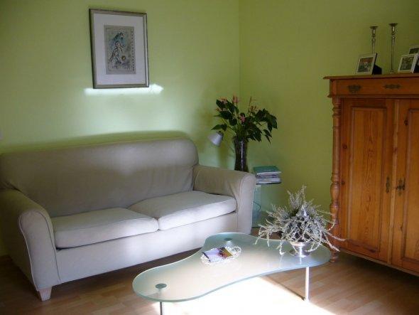 Wohnzimmer und Kamin : wohnzimmer alt mit modern ...