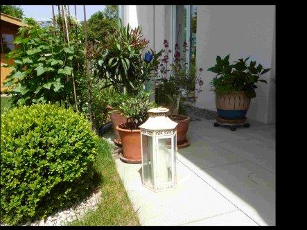 Terrasse / Balkon 'Unser grünes Zimmer'