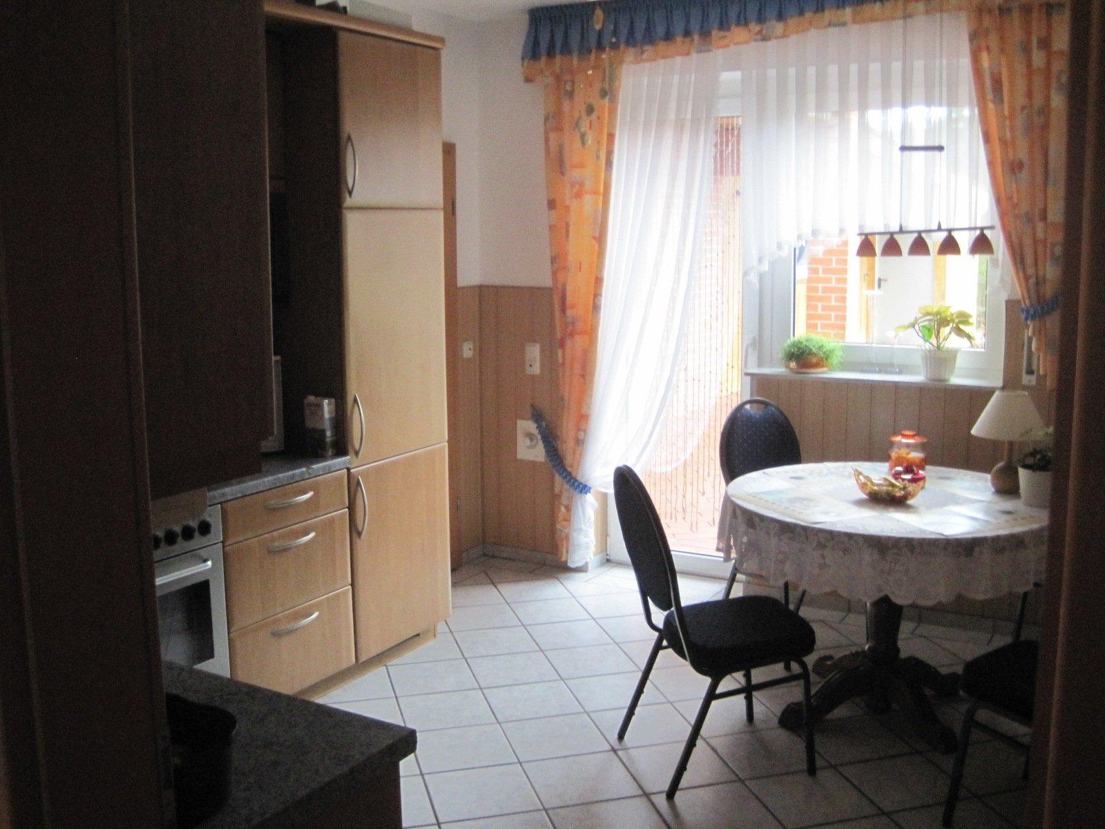 Retro Wohnzimmer Wohnen Wie Früher: Esszimmer Unser Haus Von Audimania