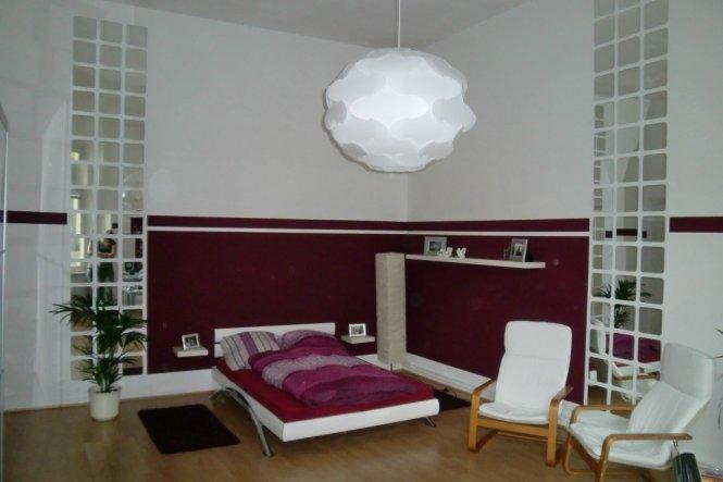 schlafzimmer 39 mein schlafzimmer 39 meine erste eigene wohnung zimmerschau. Black Bedroom Furniture Sets. Home Design Ideas
