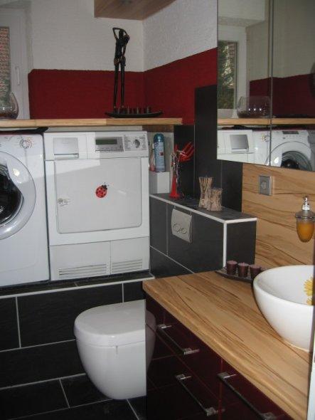 Bad 'Gäste WC mit Funktion'