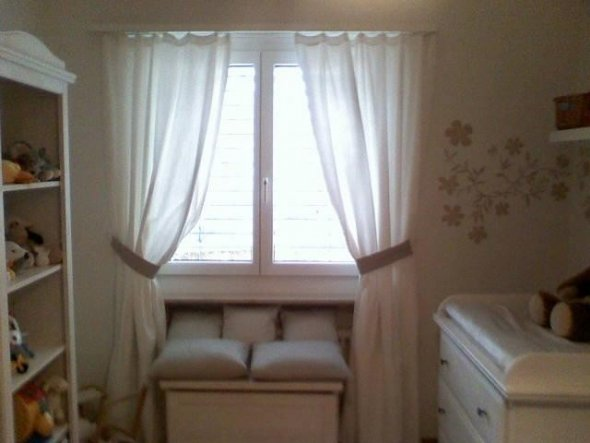 Kinderzimmer ' Chloés Zimmer'