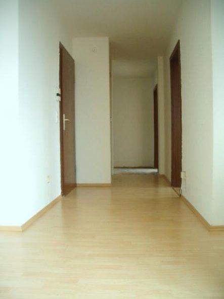 Wohnzimmer 'Penthouse Wohnung'