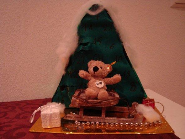 Weihnachtsdeko 'Weihnachtsdeko 2010'