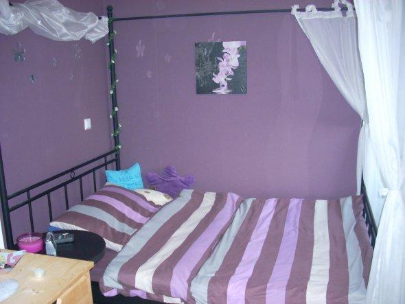 Kinderzimmer 'Teenie Zimmer'