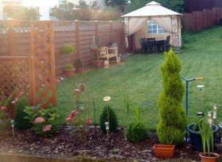 Mein Garten 2012