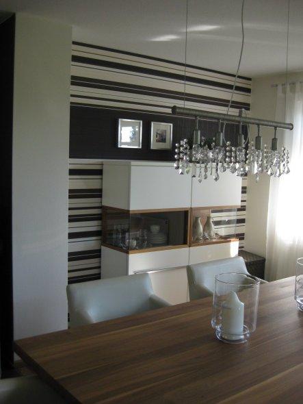 Wohnzimmer 'Wohn-/Esszimmer 2012'