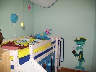 Spongebob Zimmer