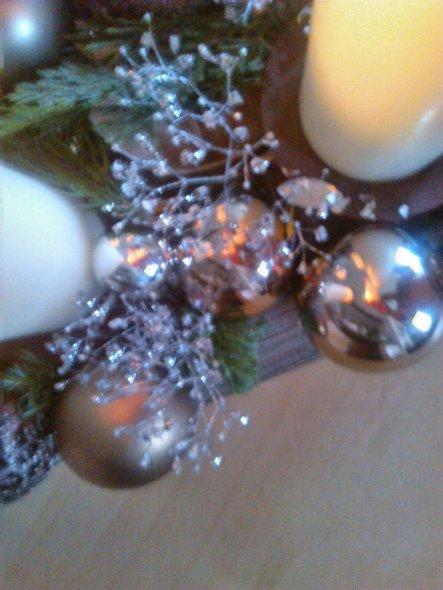 Weihnachtsdeko 'Weihnachten 2013 :D'
