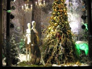 Weihnachtsdekorationen