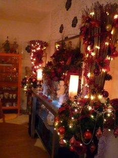 Weihnachtsdeco 2009