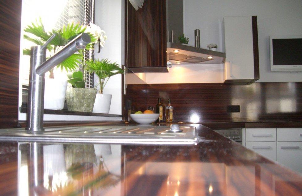 Unsere Küche von smarty