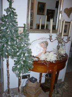 weihnachtsdeko 39 x mas 2013 39 sommerfeeling zimmerschau. Black Bedroom Furniture Sets. Home Design Ideas