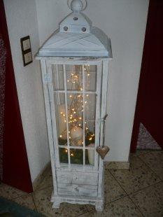 weihnachtsdeko 39 weihnachtsdekoration 39 wohlf hlhaus zimmerschau. Black Bedroom Furniture Sets. Home Design Ideas