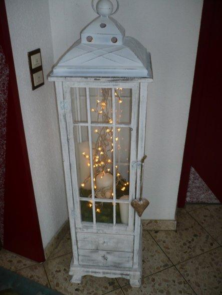 Weihnachtsdeko 'Winter-Lights'