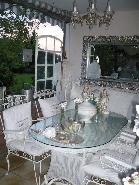 Terrasse / Balkon 'Balsam für die Seele'