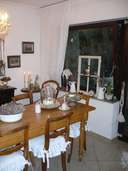 Wohnzimmer 'UMBRUCH'