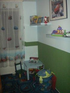 Kinderzimmer 'Jaden´s Reich'