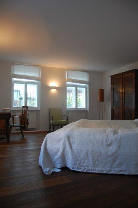 Schlafzimmer 'Schlazimmer'