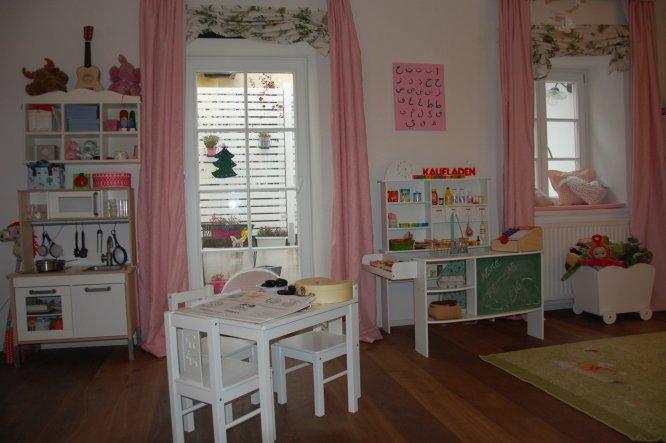 Kinderzimmer Vorher Nachher Von Living09 21495 Zimmerschau