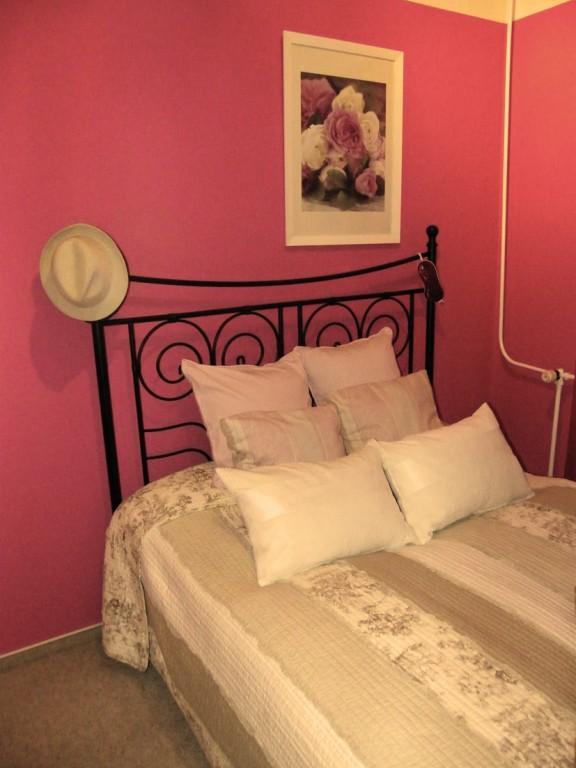 Schlafzimmer 39 sweet dreams 39 my home zimmerschau for Sweet zimmer