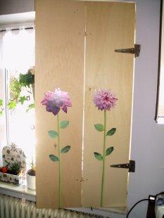 Tipp & Trick 'Fensterläden selbstgemacht'