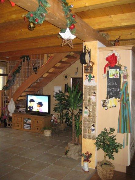 Wohnzimmer 'Wohn-Essraum'