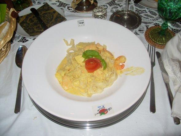 Esszimmer 'Allerlei Kulinarisches'