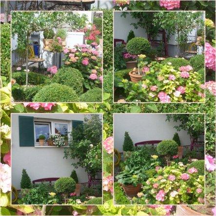 vorgartengestaltung landhaus – performal – actof, Garten ideen