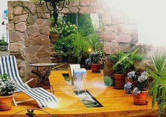 'Unser Garten'