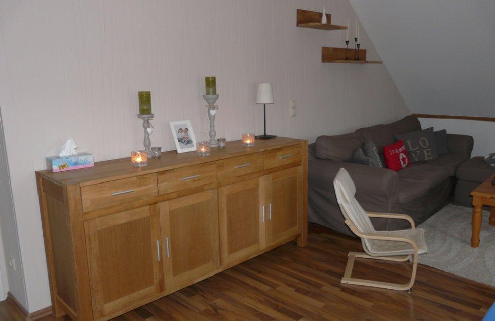 Wohnzimmer NEU von homestory