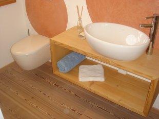 bad 39 das wc 39 home sweet home zimmerschau. Black Bedroom Furniture Sets. Home Design Ideas