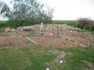 Garten 'Teichbau'