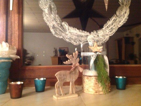 Weihnachtsdeko 'Advent 2013'