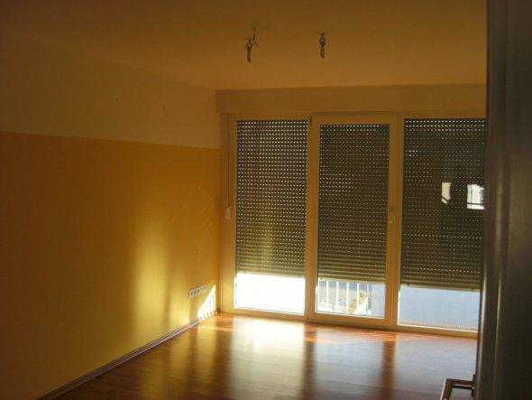 Wohnzimmer '(Vor) Einzug'