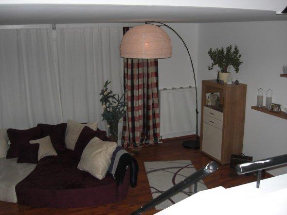 Wohnzimmer 'Loungeecke'