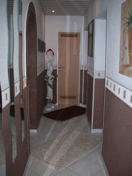 flur diele 39 flur 39 adventszeit 09 10 zimmerschau. Black Bedroom Furniture Sets. Home Design Ideas