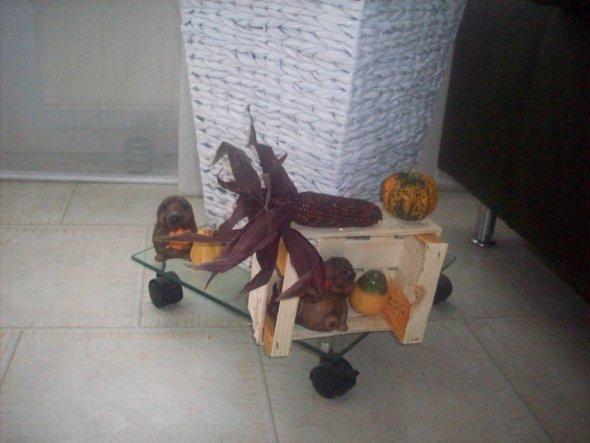 Deko 'Herbstdeko II'
