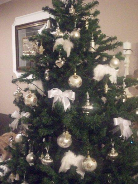 Weihnachtsdeko In Silber Und Weiß.Weihnachtsdeko Adventszeit 09 10 Von Candles 23250 Zimmerschau