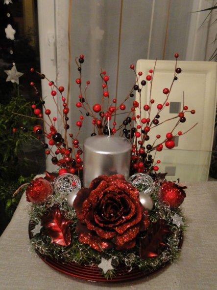 Weihnachtsdeko 'Christmas'