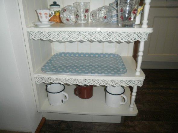 Küche 'My little kitchen '