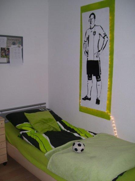 Wohnzimmer 'Kinderzimmer '