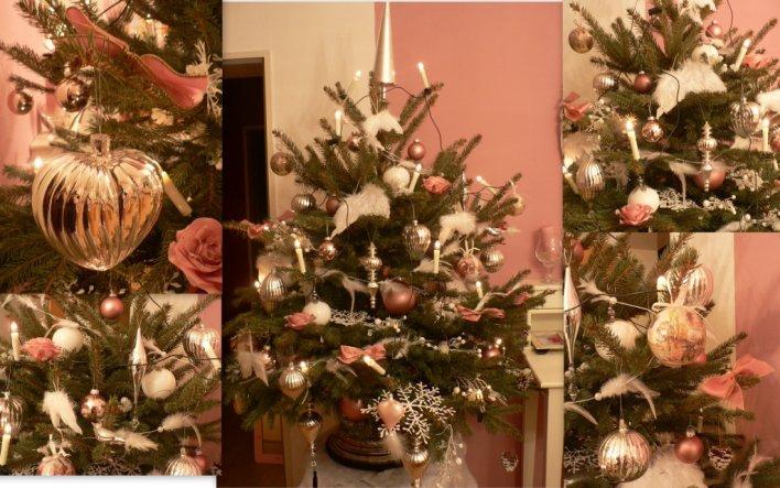Weihnachtsdeko 'Weihnachten09'