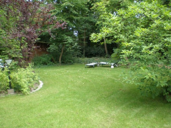 Garten 'Der Garten'