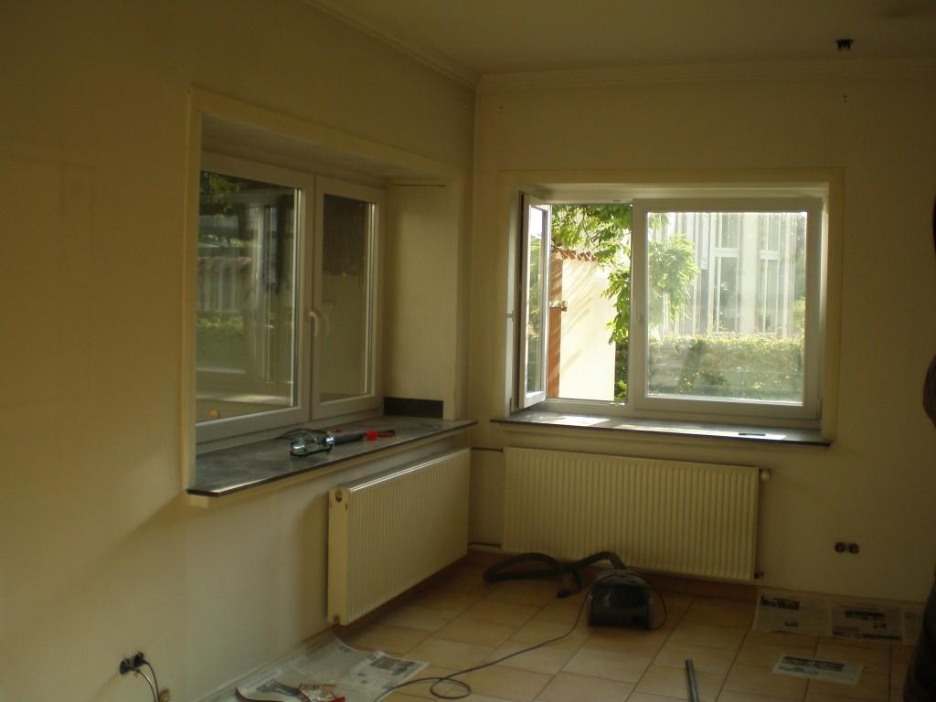 Wohnzimmer 'die renovierung'   happy wohnen!   zimmerschau