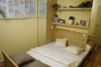 Exotisch 'Mein RaumSchlafzimmer'