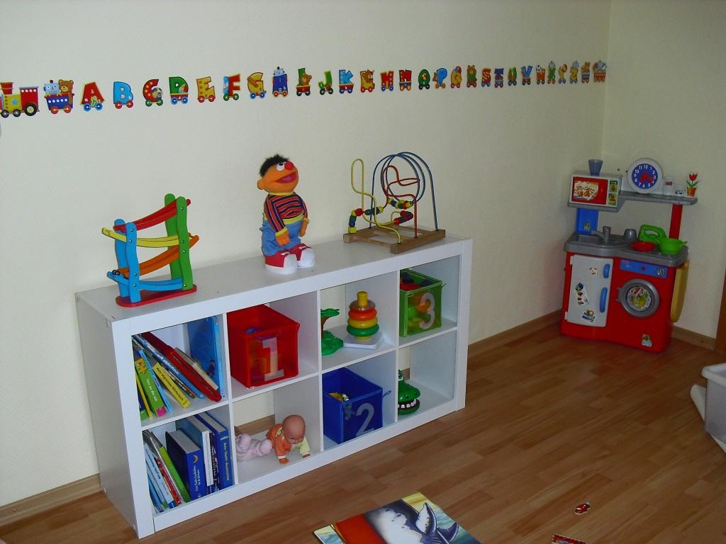 kinderzimmer 39 spielzimmer von kilian und lena 39 unser neues heim zimmerschau. Black Bedroom Furniture Sets. Home Design Ideas