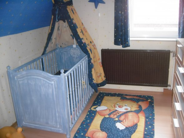 Kinderzimmer 'Lina´s Zimmer'