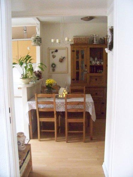 Küche 'Küche mit  Esszimmer'