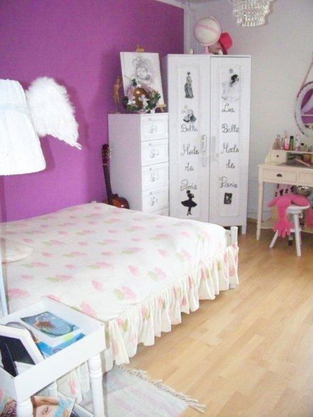 kinderzimmer 39 kinderzimmer 1 39 mein domizil zimmerschau. Black Bedroom Furniture Sets. Home Design Ideas